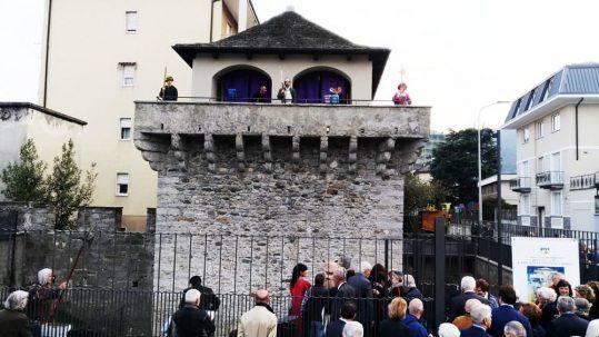 Torretta Domodossola